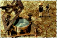 wo geht die Reise hin?