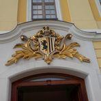 Wo in Dresden findet man dieses Wappen?? GELÖST!