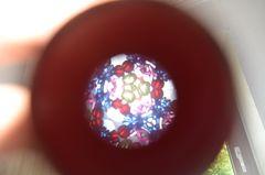 wo ist mein Kaleidoskop?