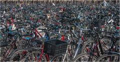 Wo ist mein Rad?