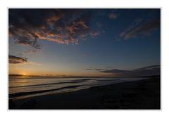 Wo Meer und Himmel sich berühren