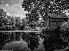 Wo noch die Wassermühle klappert auch in IR.............#21.2759#09/50