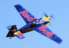 Wo Red Bull drauf steht...