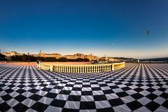 Wo sind die Schachfiguren ?
