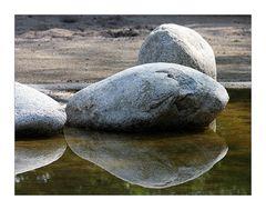 Wo sind diese Steine?