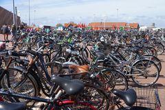 Wo steht mein Fahrrad?