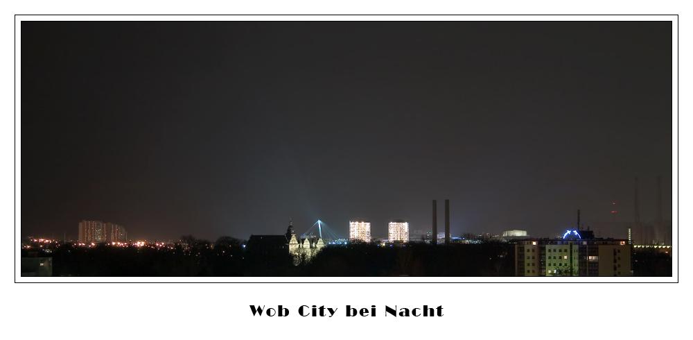 Wob City