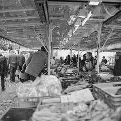 Wochenmarkt ....