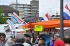 Wochenmarkt in Venlo