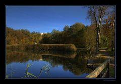 Wöhrsee