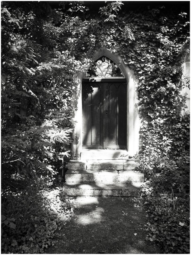 Wörlitzer Tür