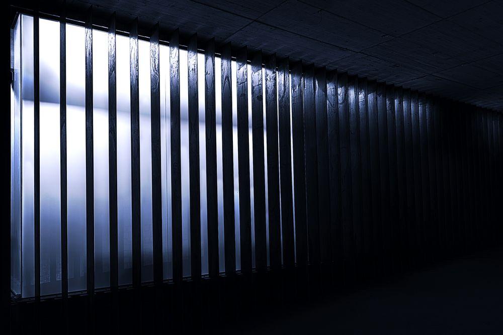 Wohin geht das Licht?