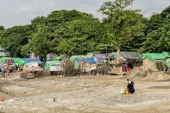 ...wohnen am Irrawaddy...