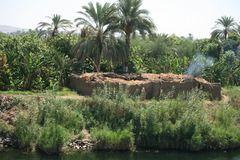 Wohnen am Nil