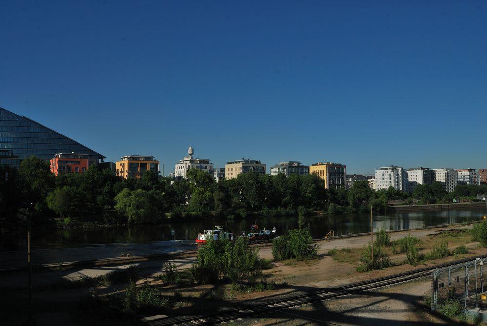 Wohnen am Ostpark