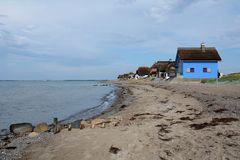 Wohnen an der Ostsee,