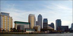 Wohnen an der Themse II