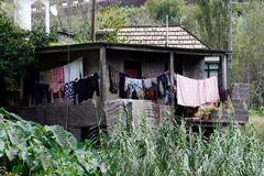 wohnen auf Madeira I