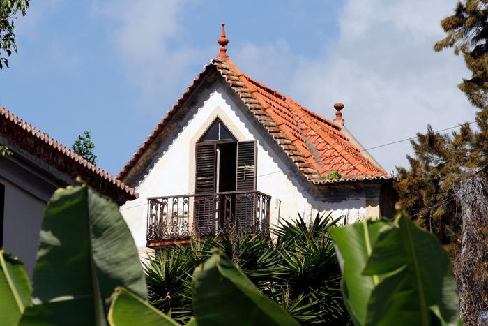 wohnen auf Madeira V