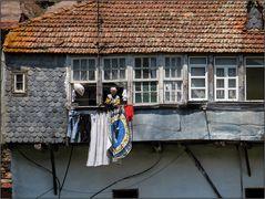 Wohnen im Douro-Tal