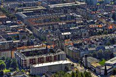 Wohnen in der Hauptstadt von Tirol
