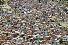 Wohnen in La Paz