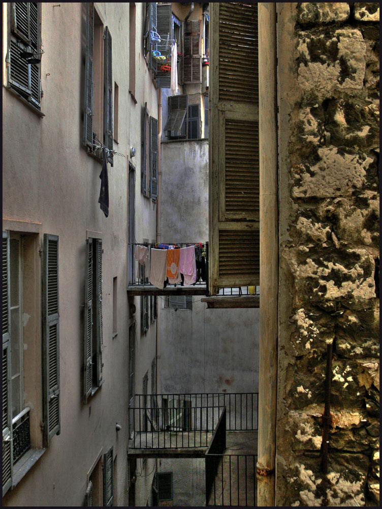 Wohnen in Nizza