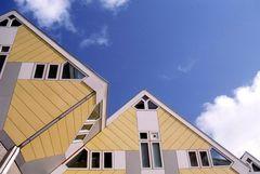 Wohnen in Rotterdam