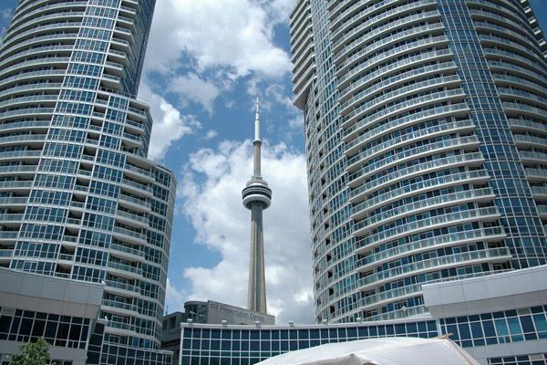 Wohnen in Toronto
