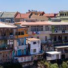 Wohnen in Valparaiso