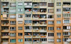 wohnen mit balkon