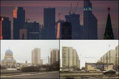 Wohnen und Arbeiten in Moskau.............#12..2326#26/50