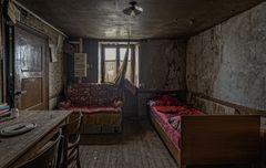 Wohnessschlafzimmer