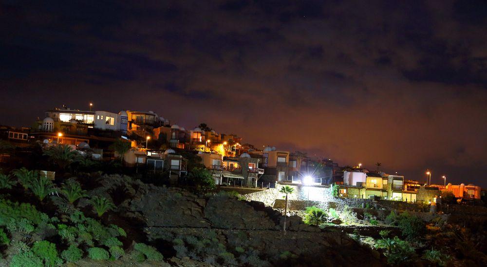 Wohngebiet in San Agustin, Gran Canaria