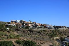 Wohngebiet in San Agustin, Gran Canaria (IIa)