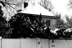 Wohnhaus Eva Braun