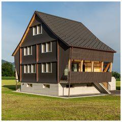 Wohnhaus in Siebnen