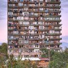 Wohnhaus in Tbilisi