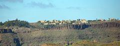 Wohnlage in Gran Canaria
