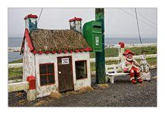 Wohnlicher Briefkasten