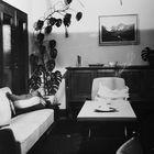 Wohnstil der 60er Jahre