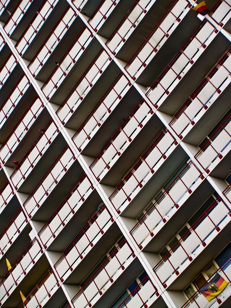Wohnstrukturen