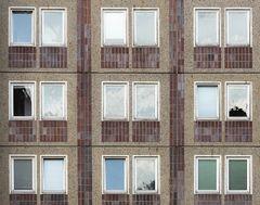 Wohnungsbau-Programm