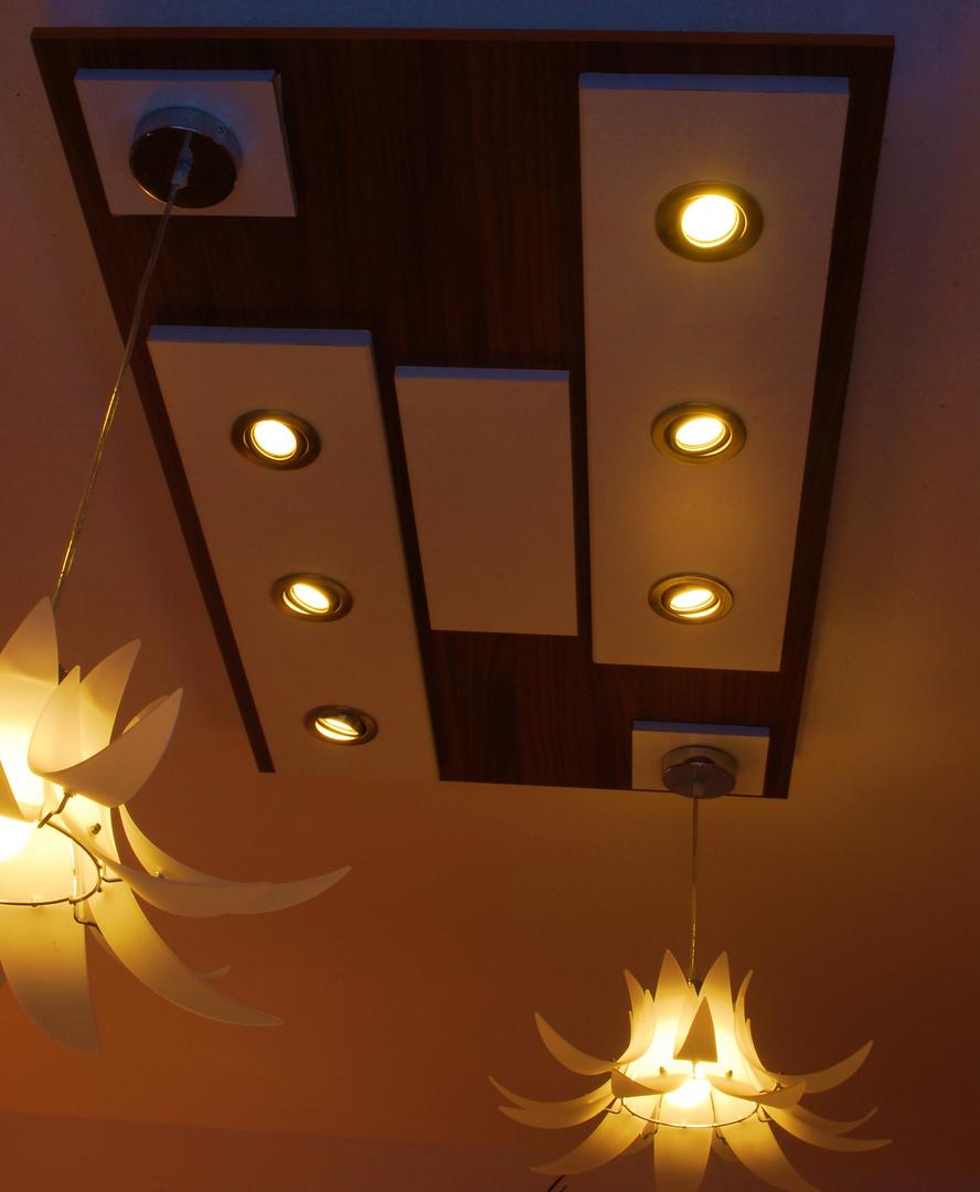 Wohnungslampe