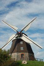 Woldegk die Windmühlenstadt