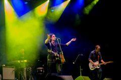 Wolf Maahn Band (1)