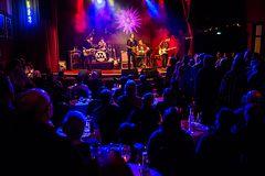 Wolf Maahn & Band ...