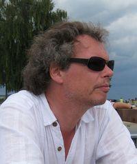 Wolfgang Böhmer WB