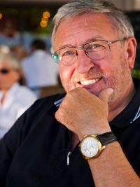 Wolfgang Eckert
