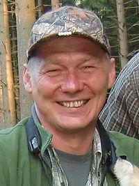 Wolfgang Enser